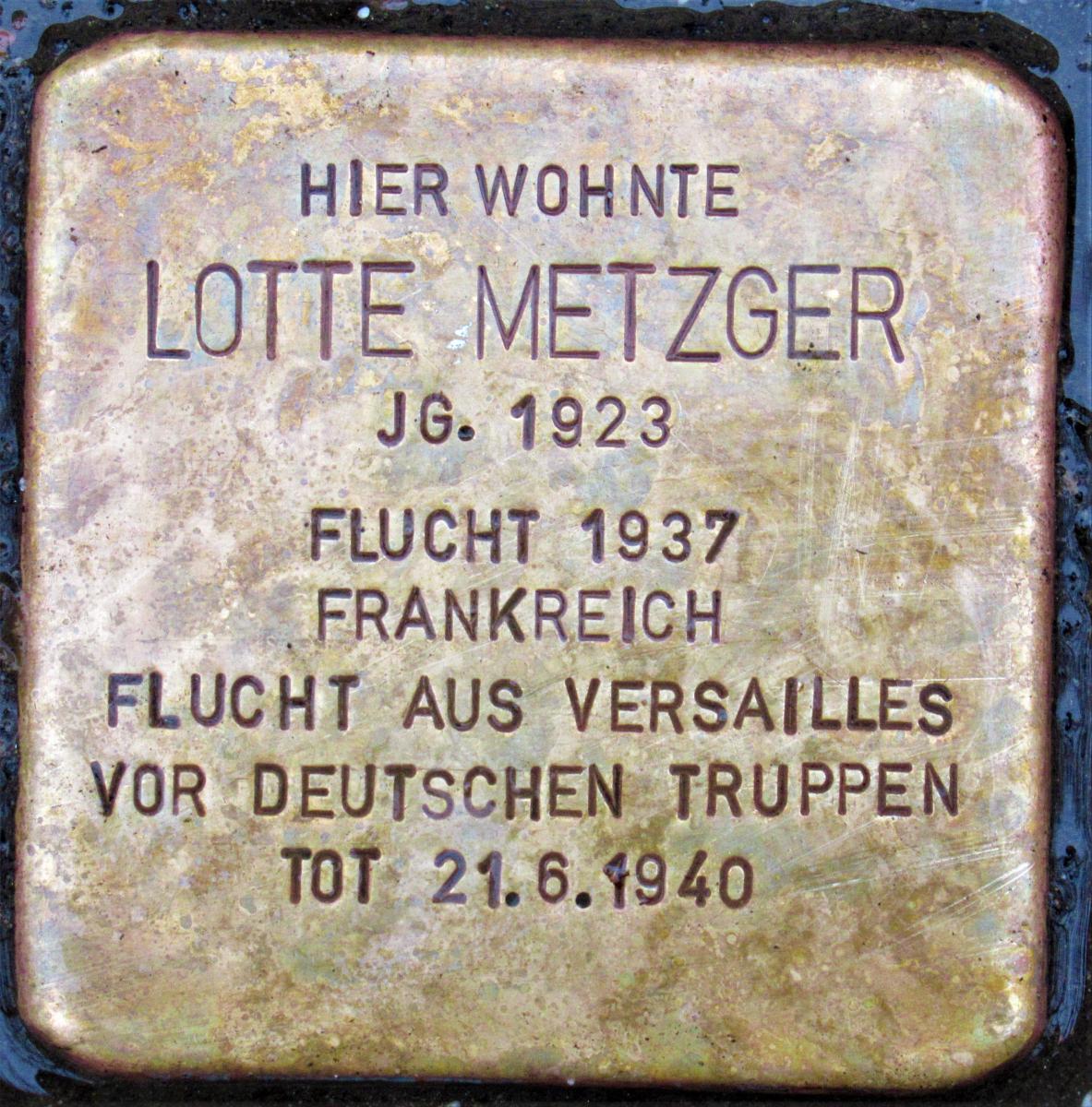 Metzger_Lotte
