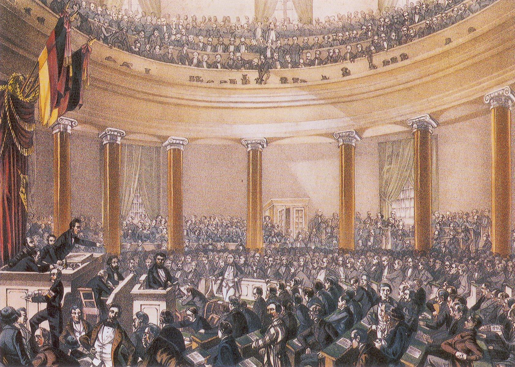 Frankfurt_Nationalversammlung_1848