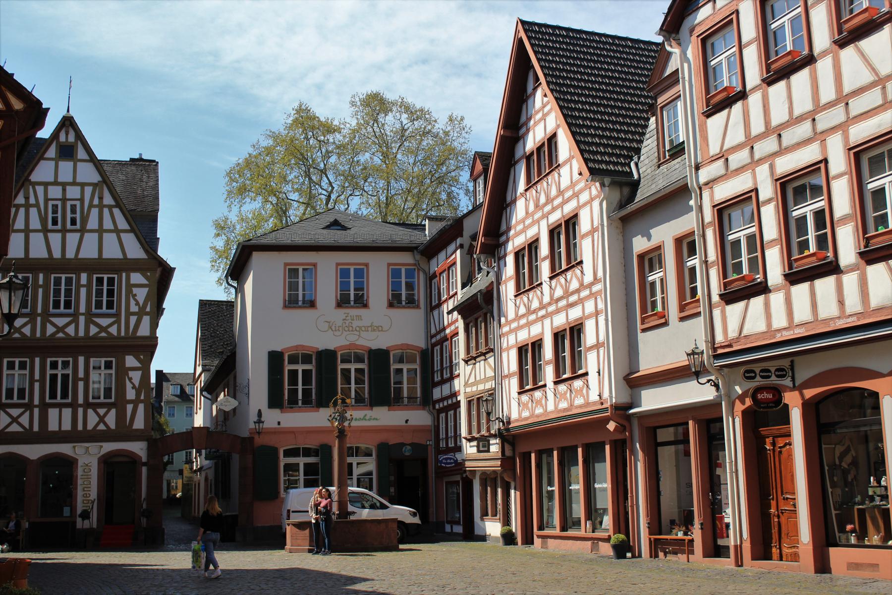 Kirschgarten